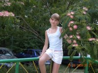 Настенька Суровцева, 26 июня 1996, Тверь, id35016310