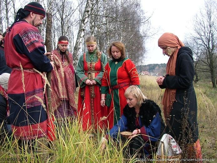 Русские – один из самых чистокровных народов в Евразии