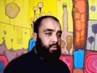Mohamed Bedjaoui, 1 октября 1980, Минск, id51970354