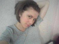 Надежда Ильина, 9 июня 1985, Брянск, id61098741