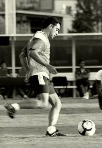 Josep Guardiola, 1 ноября 1983, Тула, id73187903