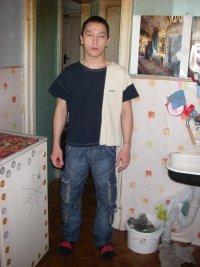 Аслан Бекмамбетов, 1 января 1982, Москва, id89032826