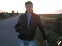 Дмитрий Уткин, 23 февраля , Родники, id105454537