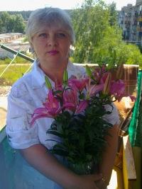 Елена Приходько, 20 января 1964, Златоуст, id135746051