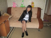 Кристина Им, 18 мая 1989, Рыбинск, id154831386