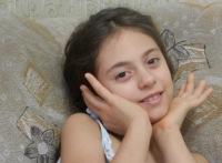 Дарья Салыкина, 4 мая , Тамбов, id164418678
