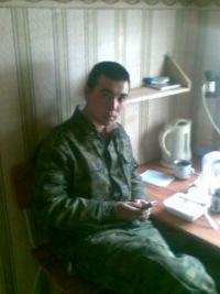 Максим Ротькин, 23 ноября , Поронайск, id20010801