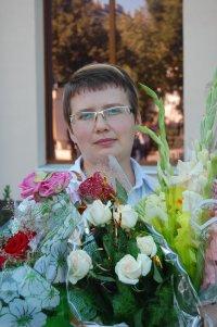 Елена Балановская, 8 января , Луганск, id37625679