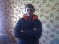 Кирилл Романенко, 29 апреля 1989, Пермь, id68589722