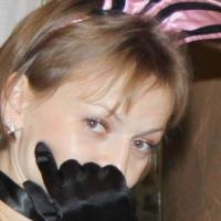 Ольга Зелинская, 5 января , Санкт-Петербург, id6923553