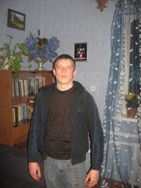 Паша Шаповал, 2 марта 1988, Новокузнецк, id77631051