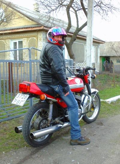 Віктор Хомишин, 5 декабря 1983, Санкт-Петербург, id35000676