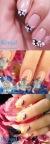 KONAD STAMPING NAIL ART Стемпинг Конад дл ногтей