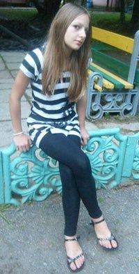 Galina Vahrova, 9 августа 1999, Мурманск, id123169112
