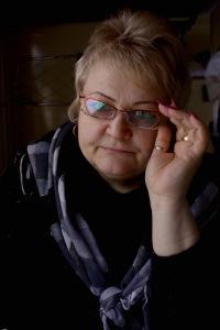 Лариса Уланова