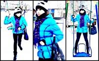 Иришка Кауц, 27 ноября 1995, Барнаул, id140161844