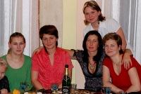 Жанна Шамба, 16 ноября 1956, Санкт-Петербург, id152873383