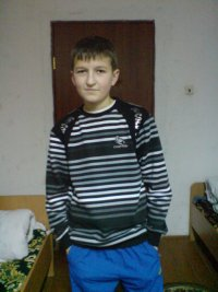 Vasya Turyanin, 13 апреля 1996, Иршава, id62894537