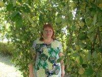 Оксана Маршанова, 14 августа 1984, Рязань, id74206778