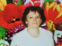 Марина Казакова - панасюк, 27 октября , Брянск, id75778339
