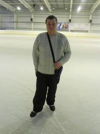 Евгений Карачков, 18 апреля , id97483713