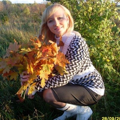 Олеся Скидан, 26 сентября 1986, Козельск, id136694038