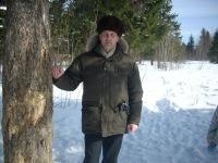 Михаил Бендовский, 27 апреля 1997, Щигры, id107518563