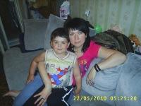 Людмила Салухова, 1 августа 1983, Новосибирск, id126706037