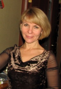 Оксана Чернышенко, 19 июля , Узловая, id127171257