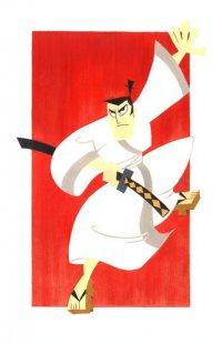 Samurai Jack, 17 июня 1994, Киев, id17463091