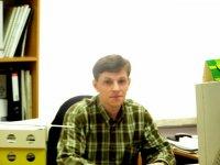 Алексей Новогинский, 26 июля , Санкт-Петербург, id19662670
