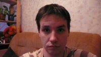 Андрей Ефимов, 23 июля 1990, Санкт-Петербург, id23598494