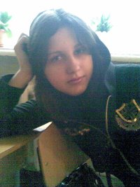 Людочка Nicegirl, 25 мая , Рошаль, id31385447
