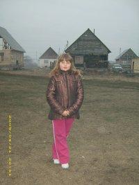 Евгеша Лесникова, 28 сентября 1988, Куйбышев, id69771916