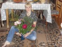 Татьяна Терёшина, 2 октября , Пенза, id102569098