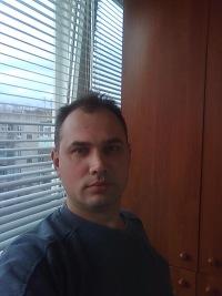 Дмитрий Анциферов, 24 апреля 1975, Керчь, id131891692