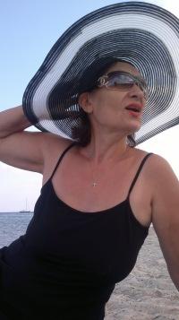 Ольга Вербицкая, 31 июля , Одесса, id143472509