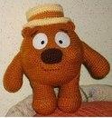 Вязание спицами для собак схемы. вязание крючком игрушки.