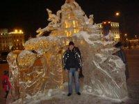 Денис Нургалеев, 9 февраля 1988, Уфа, id35622410