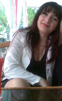 Karine Nazaryan, 24 сентября 1976, Миргород, id46038586