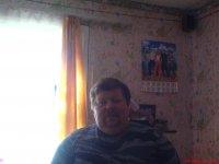 Сергей Петров, 3 февраля , Санкт-Петербург, id51135660
