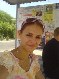 Таня Полякова, 10 января 1993, Санкт-Петербург, id69383307