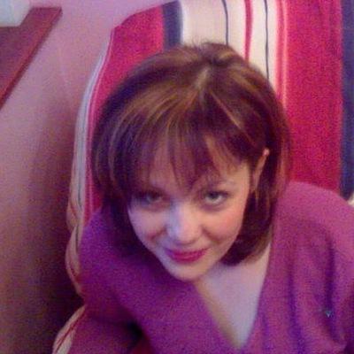 Анастасия Климанова, 3 февраля 1991, Десногорск, id68696027