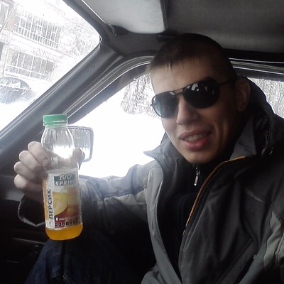 Серёжа Кормышев, 16 ноября 1990, Витебск, id33697321