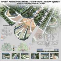 Презентация проект ландшафтного дизайна