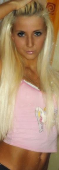Anastasiya Blondinka, 25 декабря 1989, Ижевск, id111895344