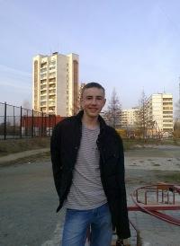 Евгений Боголюбский, 11 мая 1993, Озерск, id112130828