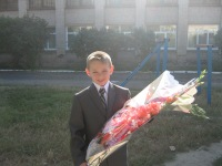 Глеб Щербинин, 29 октября 1998, Казань, id123625270