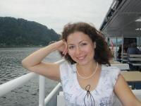 Нина Заманова, Москва, id2585253