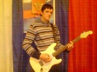 Андрей Какаулин, 11 декабря 1991, Брянск, id44764614